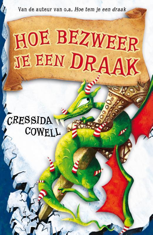 De lezers van silvester bespreken boeken hoe bezweer je een draak - Hoe je een eigentijdse inrichting van ...