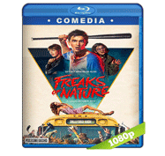 Fenomenos De La Naturaleza (2015) Full HD BRRip 1080p Audio Dual Latino/Ingles 5.1