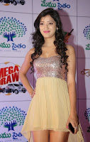 Actress Richa Panai Latest  Pictures at Memu Saitam Dinner with Stars Red Carpet  4.jpg