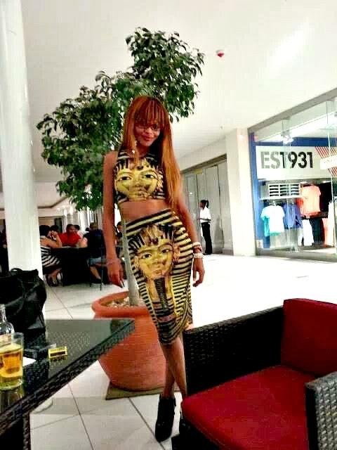 african fashion | street style | vakwetu | Beve-lee