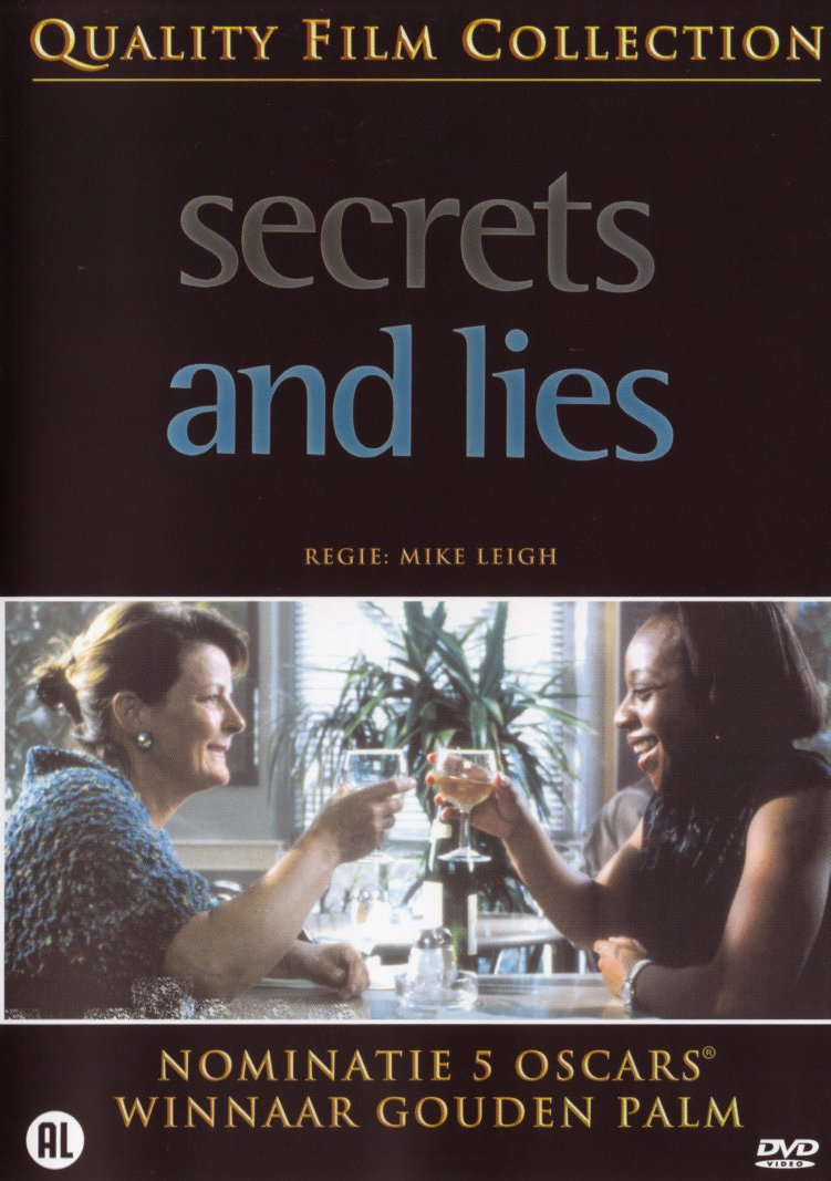 the secrets lies of a Our secrets and lies by sinéad moriarty 'moriarty [tackles] uncomfortable and  painful subjects, weaving them into compelling th.