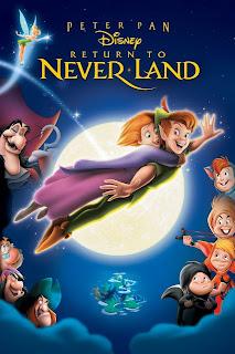 Watch Return to Never Land (2002) movie free online