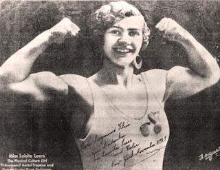 Luisita Leers