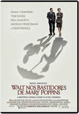 Download Walt nos Bastidores de Mary Poppins Dublado RMVB + AVI Torrent