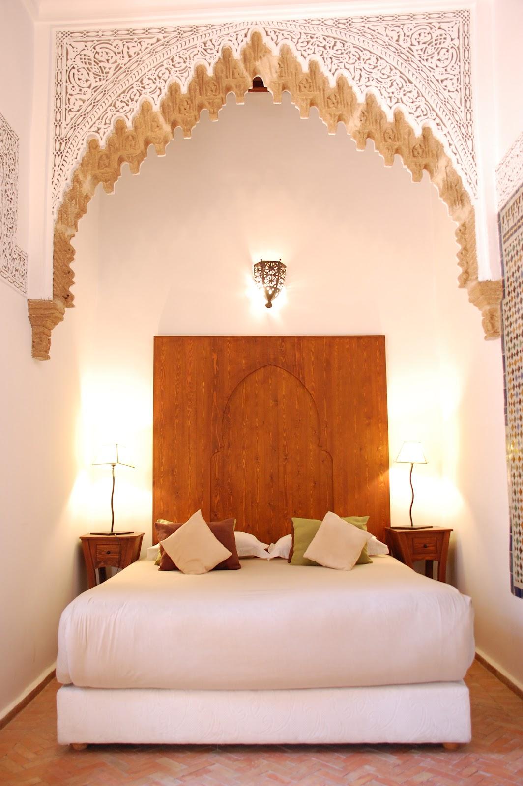 Salle De Bain Marocaine Traditionnelle : Riad Dar Soufa Maison d'hôtes Rabat: Nos Chambres
