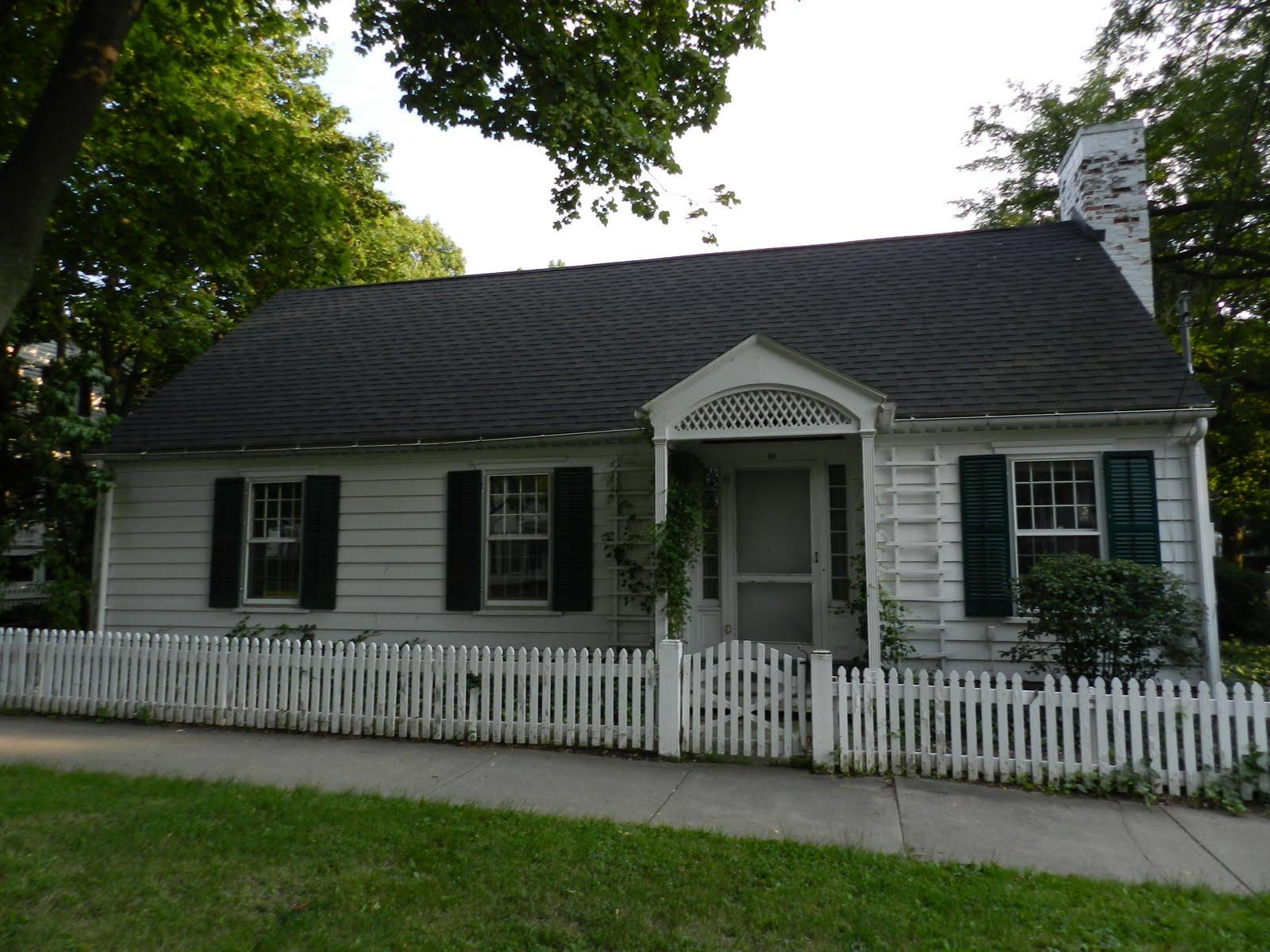 Lake House Love Historic Homes