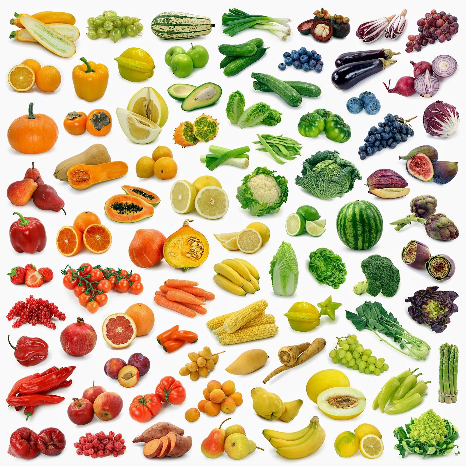 Alimentos para la juventud