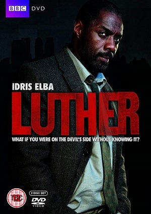Luther - 5ª Temporada Legendada Séries Torrent Download capa
