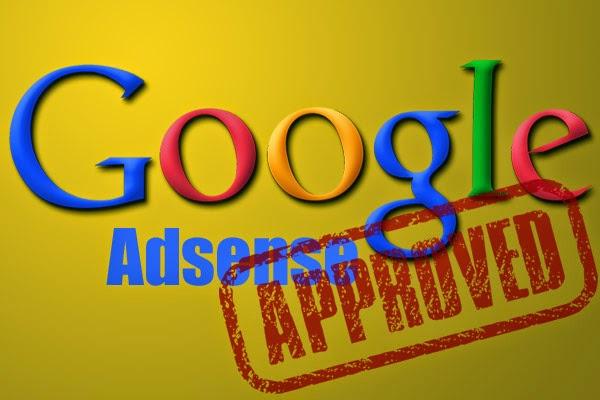 Tips Agar Diapprove Google Adsense