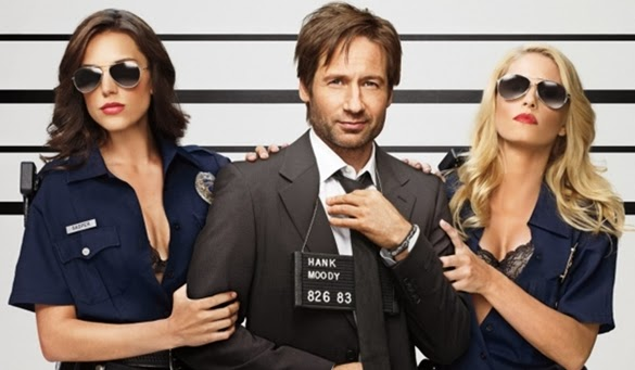 'Californication': La séptima temporada será la última