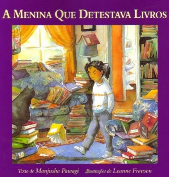 """""""A Menina que Detestava Livros"""""""