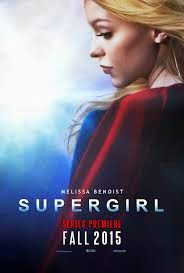 Supergirl 1 Episodio 17