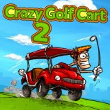 Crazy Golf Cart 2