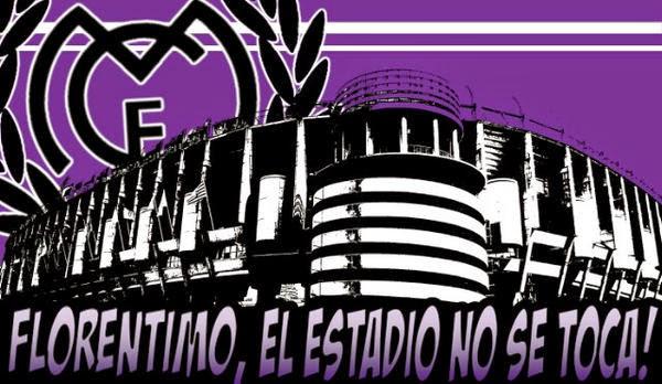 ¡Bernabéu SI, Abu dhabi NO!