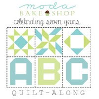 I Co-Hosted MBS Birthday Quilt -Along!