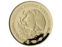 El anverso de estas monedas lleva al centro el Escudo Nacional en relieve escultórico.