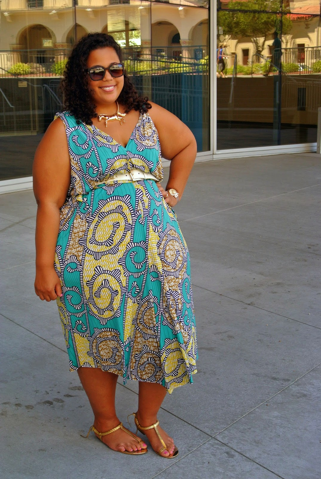 Plus Size Resortwear, Saks Off Fifth