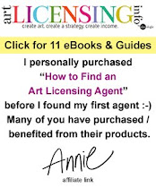 Art Licensing Goodies