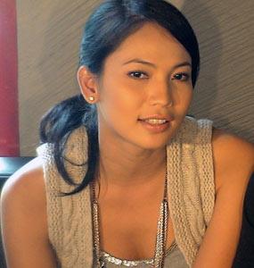 Artis Seksi dan Hot Indonesia