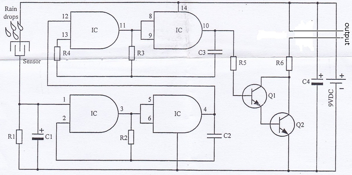 medi co   suggested circuit