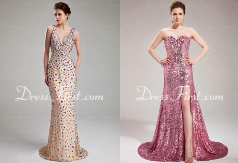 DressFirst.com Has Fancy, Affordable Prom Dresses and More ...