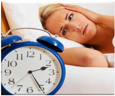 12 Consequences of not sleeping well