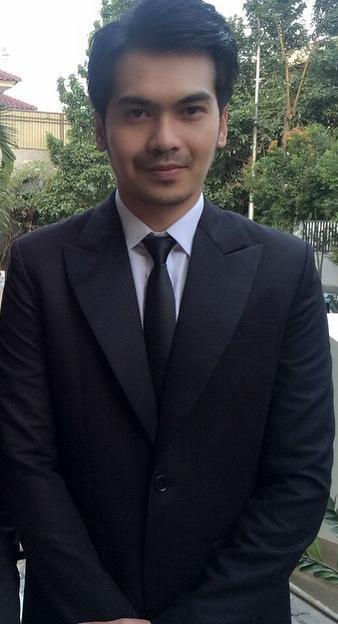 Taufiq Saini