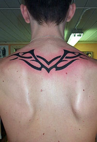 Tribal Tattoos -154