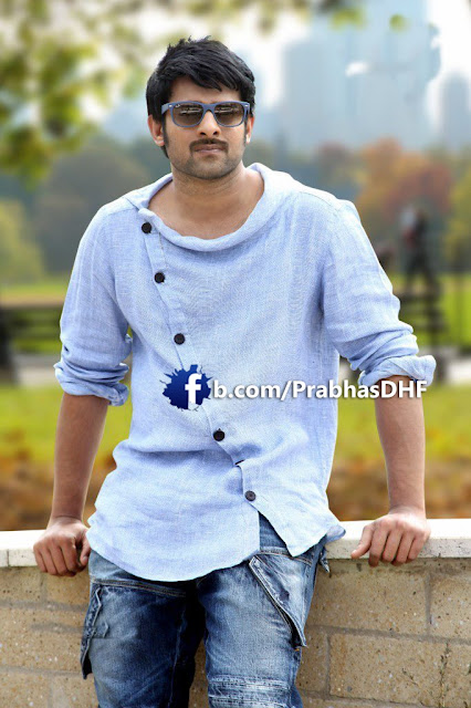 Prabhas Mirchi New Stills