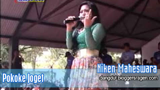 Niken Maheswara Pokoke Joget