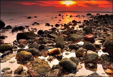 Pulau Putri - Daftar Tempat Liburan di Kepulauan Seribu yang Menggoda