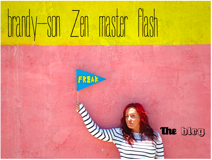 brandy-son Zen master flash