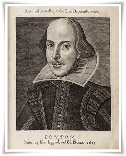 Kumpulan Kata Mutiara William Shakespeare