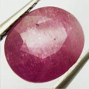 Batu Permata Water Melon Tourmaline - SP780
