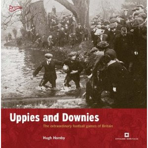 Uppies & Downies - Workington, UK