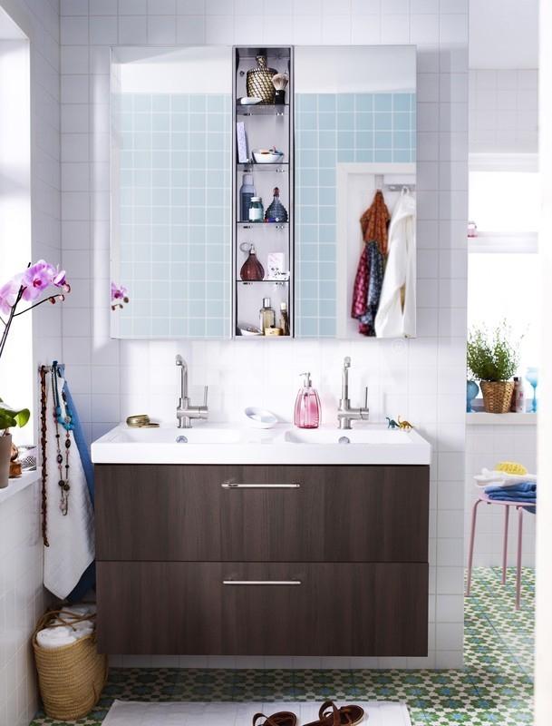 banc salle de bain ikea ce petit banc en bois argent ne permet - Petit Banc Salle De Bain