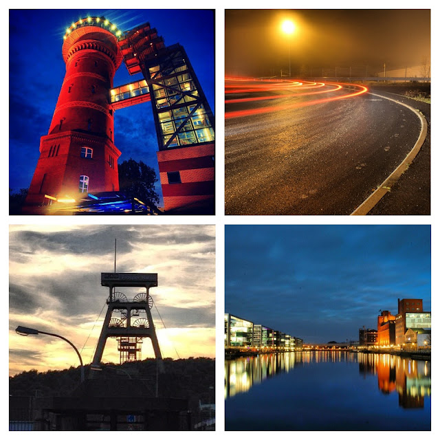 Ruhrgebiet Instagram