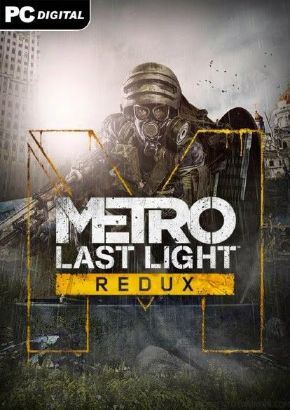 Metro Last Light Redux Full Torrent İndir