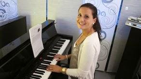 Klavierunterricht Zürich