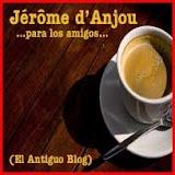 Jérôme d'Anjou