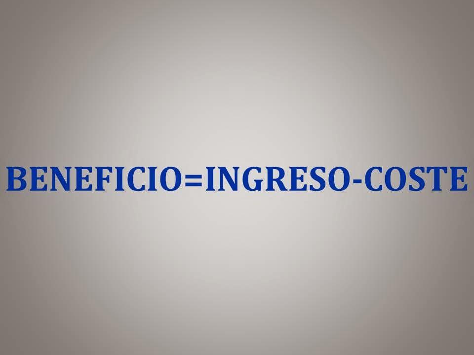 Limitaciones a la reducción de costes logísticos. www.gonzalogarciabaquero.com