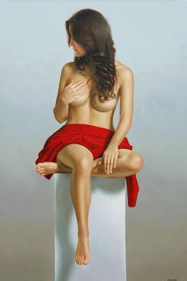 pintura-oleo-mujer