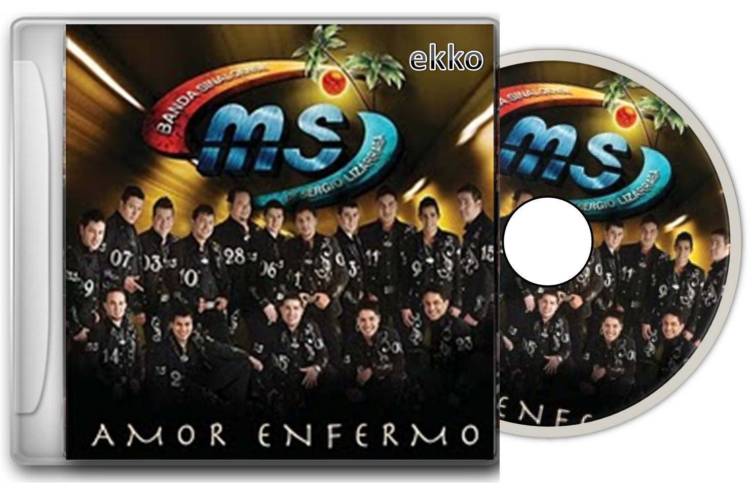 La banda ms sigue descargar ares