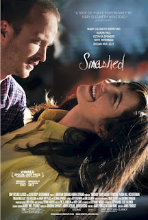 Download Filme Smashed – BDRip AVI 2012