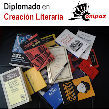 Diplomado en Creación Literaria Bogotá 2015