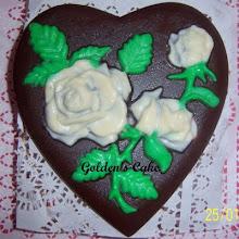 Chocolate Love Box