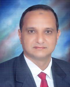 أ / سامي محمد  الهادي  مسئول المدرسة الإلكترونية