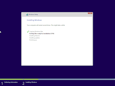 Windows 8.1 Preview Build 9431 (Code Name Blue) free download