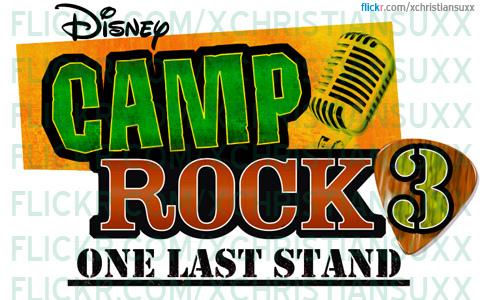 Noticias da demi Lovato e noticias  do filme Camp rock 3