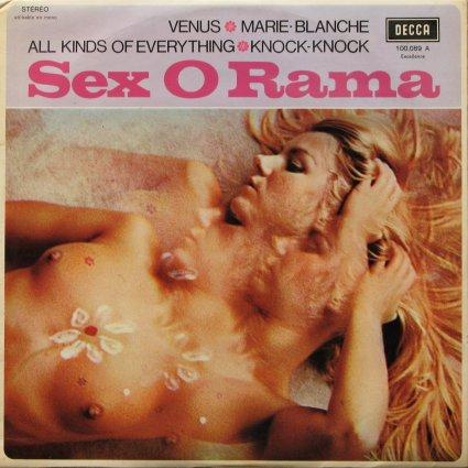 PCL LinkDump: Sex o Rama